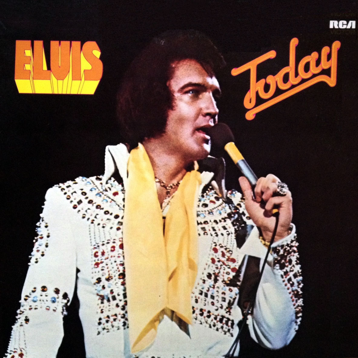 Elvis-Today